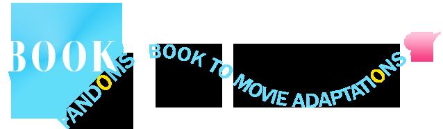 Bookfandoms - Mockingjay - Vampire Diaries - Insurgent - The Originals