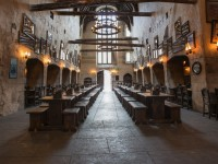 Wizarding World of Harry Potter: Diagon Alley Food & Entertainment Now Open to the Public!
