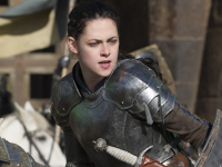 Kristen Stewart Will Not Return for the Lead in Snow White and the Huntsman Sequel