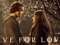 'If I Stay' Movie Stills With Chloë Moretz and Jamie Blackley