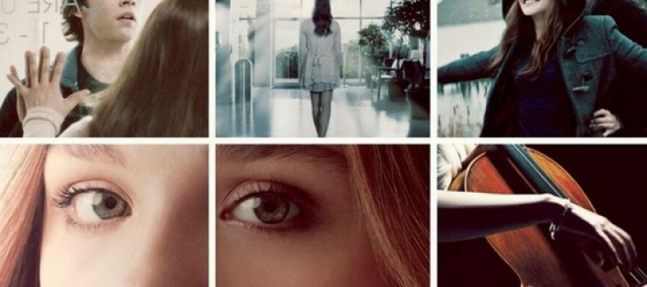 'If I Stay' Official Movie Poster for Spain!