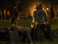 Two NEW 'The Maze Runner' Stills Featuring Dylan O'Brien As Thomas
