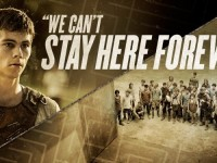 'The Maze Runner' Promotional Graphics!