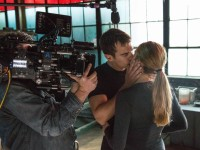 'Divergent' Blu-ray Featurette: Designing a Dystopian Chicago