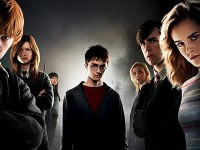 "Entire ""Harry Potter"" Movie Marathon Will Air on ABC Family for ""Potterhead Weekend"""