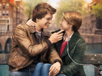 New 'The Fault In Our Stars' Thai Poster Released!