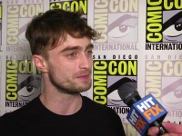 Watch 6,500 Comic-Con Attendees Sing Happy Birthday To Daniel Radcliffe