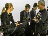 Veronica Roth Talks Final 'Divergent' Story 'Four' to THR!