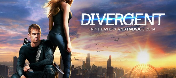Watch 'Divergent' Butter Knife Deleted Scene Here!