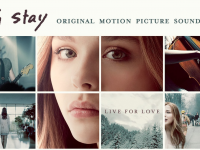 You Can Now Pre-Order the 'If I Stay' Soundtrack on iTunes! (Original Motion Picture Soundtrack) [Deluxe Version]