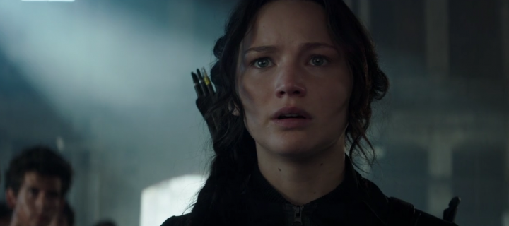 First 'MOCKINGJAY PART 1′ Teaser Trailer – Watch Here!