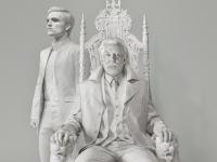 Watch President Snow's Second Panem Address TOMORROW in New 'Mockingjay' Teaser!