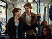 Limited Edition 'The Fault in Our Stars' Poster Available with Comic-Con Pre-orders