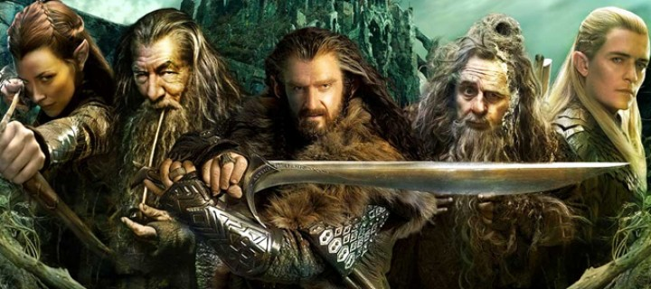 'The Hobbit : The Battle of the Five Armies' Film Synopsis Released
