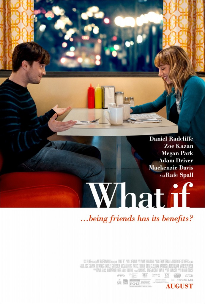 'What If' Movie