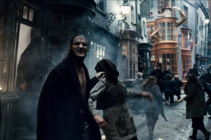 Harry Potter's Fenrir Greyback Dies at Age 50 Hiking in Death Valley