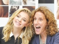 Chloe Moretz Talks 'If I Stay' With KiSS 92.5
