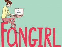 Book Review for 'Fangirl' by Rainbow Rowell