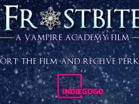 Vampire Academy Sequel 'Frostbite' Could Be Heading to the Big Screen With Your Help!