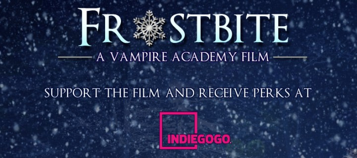 Will Vampire Academy Sequel 'Frostbite' See the Light of Day? It Will if We Try Hard Enough!