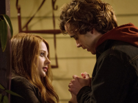 Are YOU in the 'If I Stay' Best Day Fan Video?