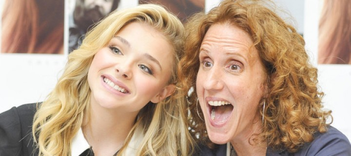 'If I Stay' News: Tour Stops and Behind the Scenes Pics!