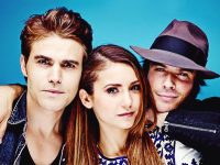 Could Season 7 of 'The Vampire Diaries' Continue Without One of the Main Stars? (Ian , Nina or Paul)