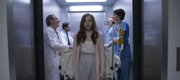 'If I Stay' Featurette + TV Spot!