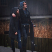 If I Stay movie - Adam and Mia