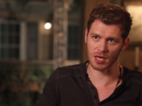 Joseph Morgan Talks About the Difference Between The Vampire Diaries and The Originals