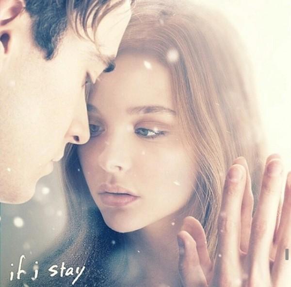 If I Stay movie stills