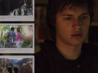 Ansel Elgort in New 'Men, Women & Children' Teaser Trailer!