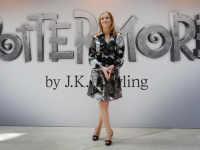J.K. Rowling Posted a New 'Harry Potter' Short Story About Celestina Warbeck!