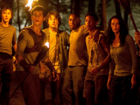 "New 'The Maze Runner' Clip: ""Doors"""