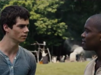 "New 'The Maze Runner' Featurette: ""Survive"""