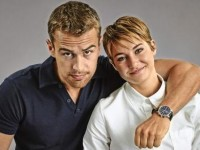 Shailene Woodley & Theo James Say 'Insurgent' Action Sequences Will Be More Intense Than 'Divergent'!