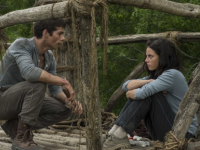 Meet Dylan O'Brien at 'Maze Runner' Advance Screening!