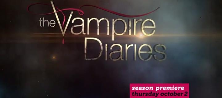 'The Vampire Diaries' Season 6 Promo Video: 'Bite Back'