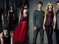 'The Vampire Diaries' and  'Originals' Crossover in the Works, Julie Plec Reveals!