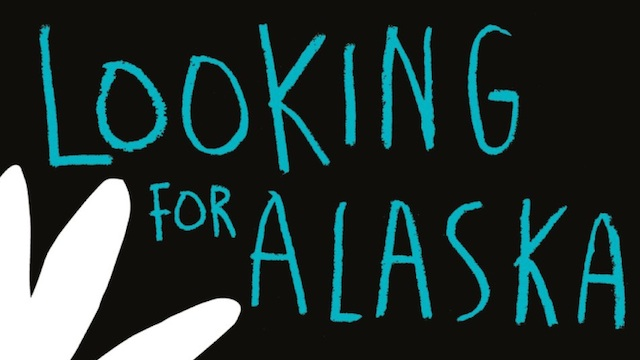book looking for alaska review