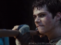 WATCH: New 'The Maze Runner' TV Spot