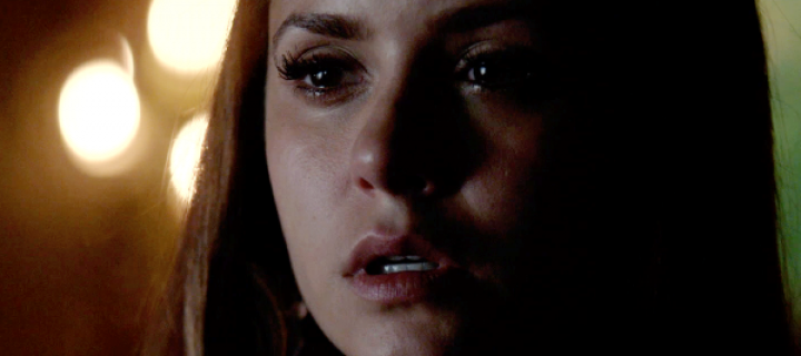 "'The Vampire Diaries' Season 6 — New Promo Trailer: ""Move On"""