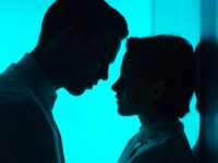 First Photo of Kristen Stewart and Nicholas Hoult in 'Equals'
