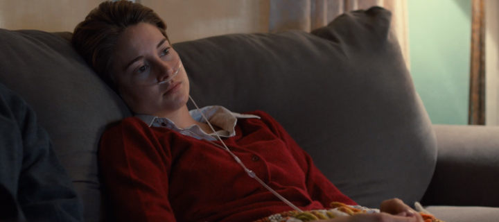 Hazel Grace Lancaster - The Fault In Our Stars Wiki
