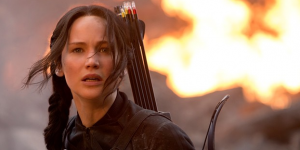 Katniss Everdeen in NEW 'Mockingjay' Still!