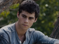 'The Maze Runner' Clip | Secret