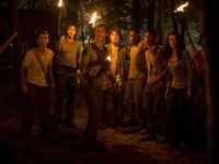 New 'The Maze Runner' Clip: Dangerous Place