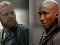 Boggs and Pollux in NEW 'Mockingjay Part 1' Images!