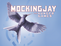 Book Review for 'Mockingjay' by Suzanne Collins