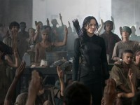 The Mockingjay Part 1 Trailer is Here!